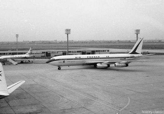 Air France Boeing 707-328