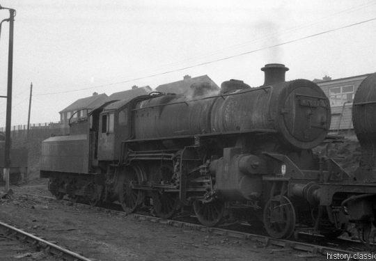 British Railways Locomotive 2-6-0