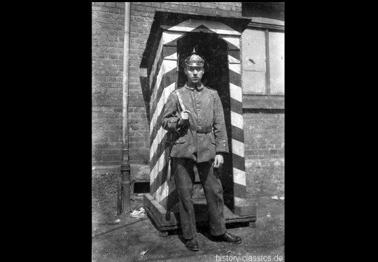 Deutschland Uniformen Deutsches Heer bis 1914 / Uniforms Imperial German Army until 1914