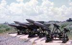 USA Vietnam-Krieg / Vietnam War - US ARMY / United States Army - 6th Battalion 56th Air Defense Artillery Regiment