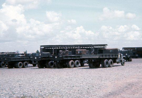 USA Vietnam-Krieg / Vietnam War - 6th Battalion 56th Air Defense Artillery Regiment - Surface to Air Missile (SAM) Raytheon MIM-23 Hawk