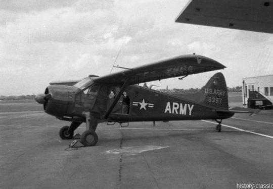 US ARMY / United States Army Noorduyn Norseman UC-64