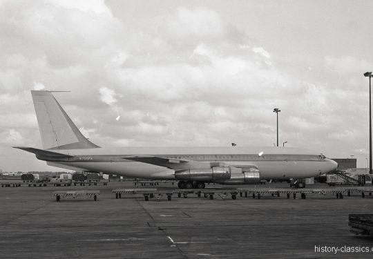 Verkauft / Sold Boeing 707-138