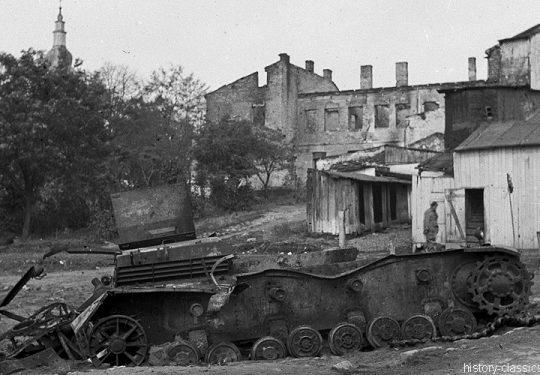 Wehrmacht Heer Panzerkampfwagen IV PzKpfw IV Panzer IV Ausf. C