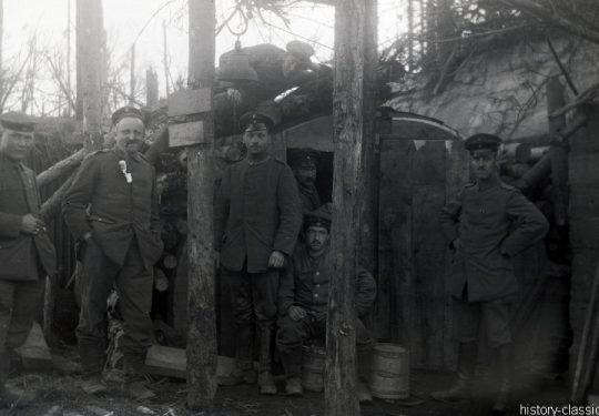 Deutsches Heer Mörser 99 21 cm