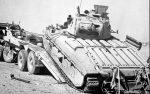 BRITISH ARMY Infantry Tank Matilda II