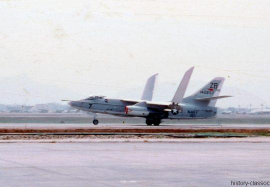 US NAVY / United States Navy Douglas A3D-1 (A-3A) Skywarrior