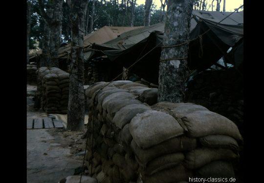 USA Vietnam-Krieg / Vietnam War - Dau Tieng
