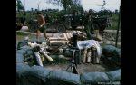 US ARMY / United States Army Mörser / Mortar M29 3.2 inch 81 mm
