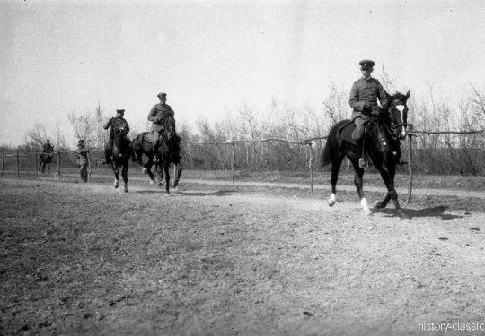 1. Weltkrieg Deutsches Heer Leichte Minenwerfer-Kompanie Nr. 221