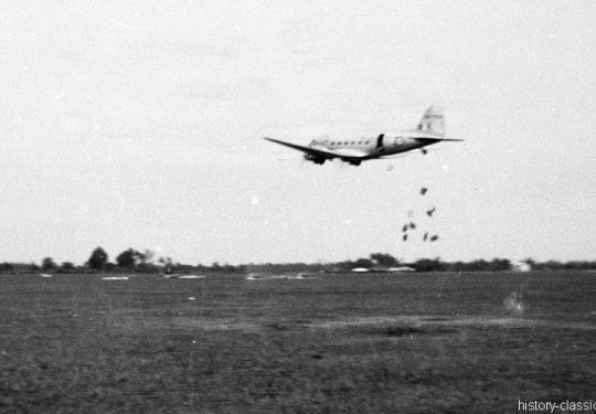 ROYAL AIR FORCE Douglas C-47 Dakota